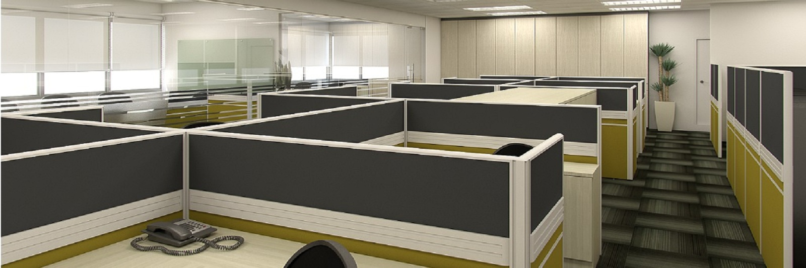 Office Remodeling Services In New Jersey Moshe General Construction